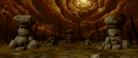 Hell's Gate from The Last Blade 2
